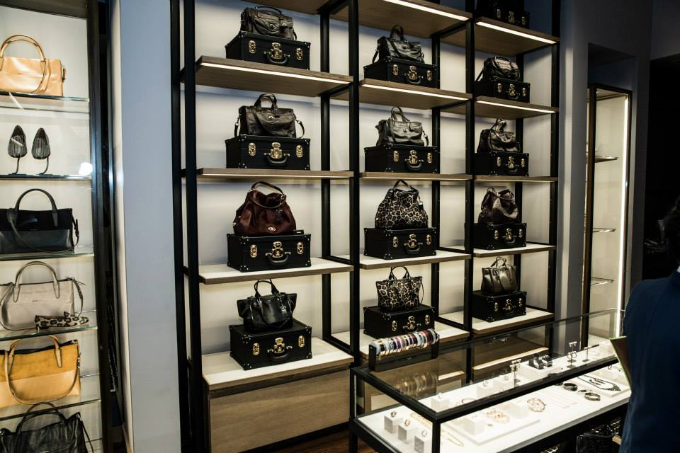#CoachBackstage concert for Coach Rodeo Drive-