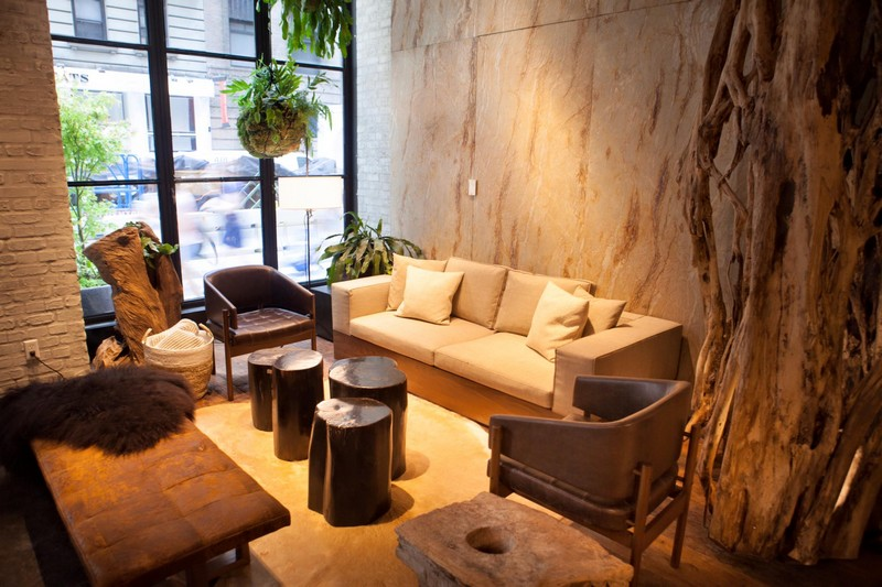 1 Hotel Central Park City - Inspired by nature, designed for comfort
