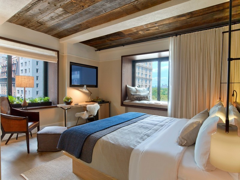 1 Hotel Central Park City King Room-