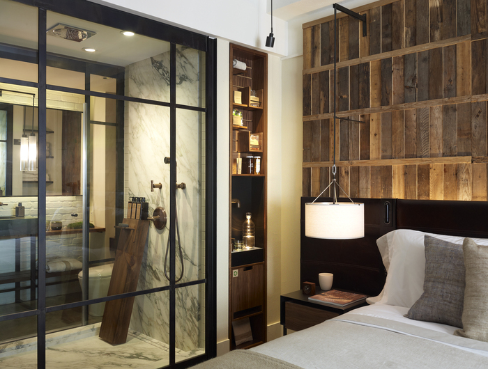 1 Hotel Central Park City room- Inspired by nature, designed for comfort