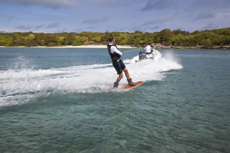 10 Water Sports Best European Coastlines to Explore with Superyacht Toys