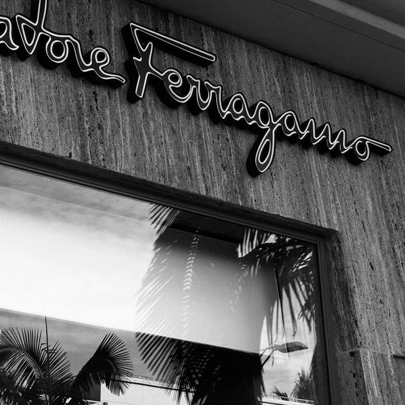 100 Years of Ferragamo in Hollywood