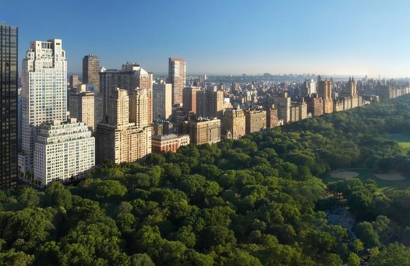 15 Central Park West Penthouse Manhattan, New York-