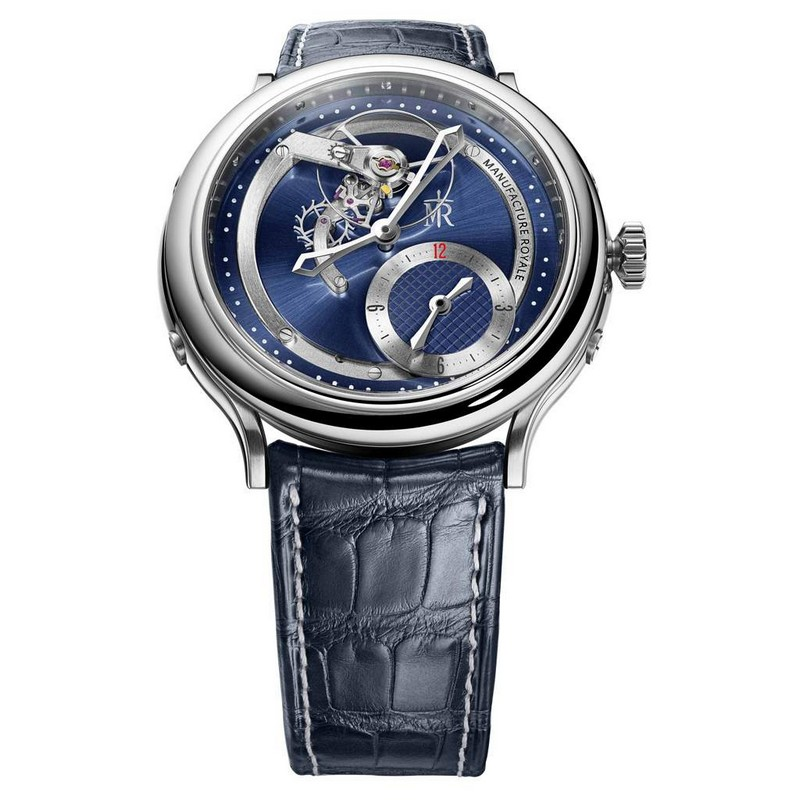 1770 Haute Voltige by Manufacture Royale-
