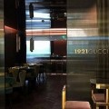 1921 Gucci Cafe Shanghai-doors