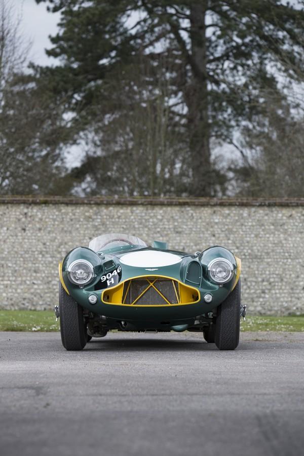 1953-aston-martin-db3s_Aston Martin DB3S to headline Bonhams Aston Martin auction