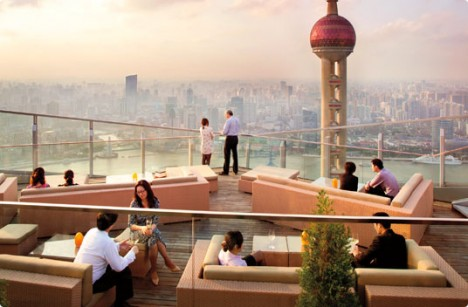 Ritz-Carlton Shanghai, Pudong-2