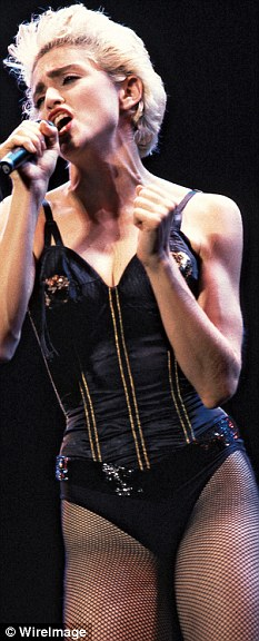 madonna_bustier_auction