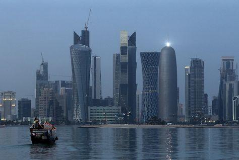 Qatar now world's richest nation  - 2011