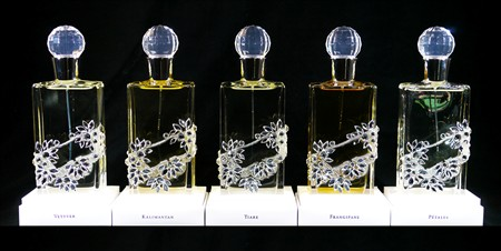 Chantecaille-x-cimon-art-bottles2011