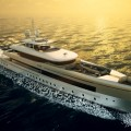 Heesen Yachts to Build 2nd Fast Displacement Megayacht