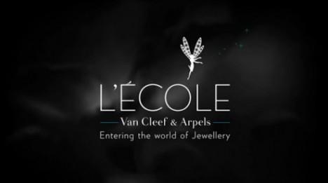 Van Cleef & Arpels to open jewelry courses