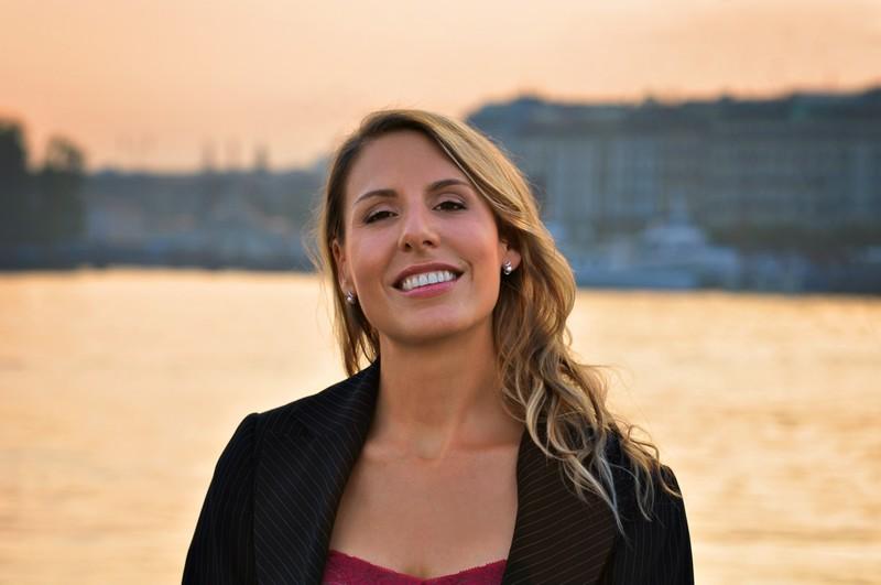 Nathalie Veysset
