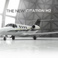 The New Cessna Citation M2