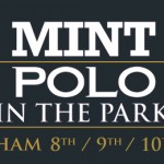 mint polo in the park Hurlingham 8-10 June 2012