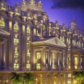 Dubai -Habtoor-Palace Hoteli