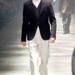 Lanvin Menswear Fall Winter 2012 - 13