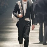 Lanvin Menswear Fall Winter 2012