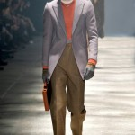 Lanvin Menswear Fall Winter 2012 2013 show