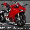 119 Panigale
