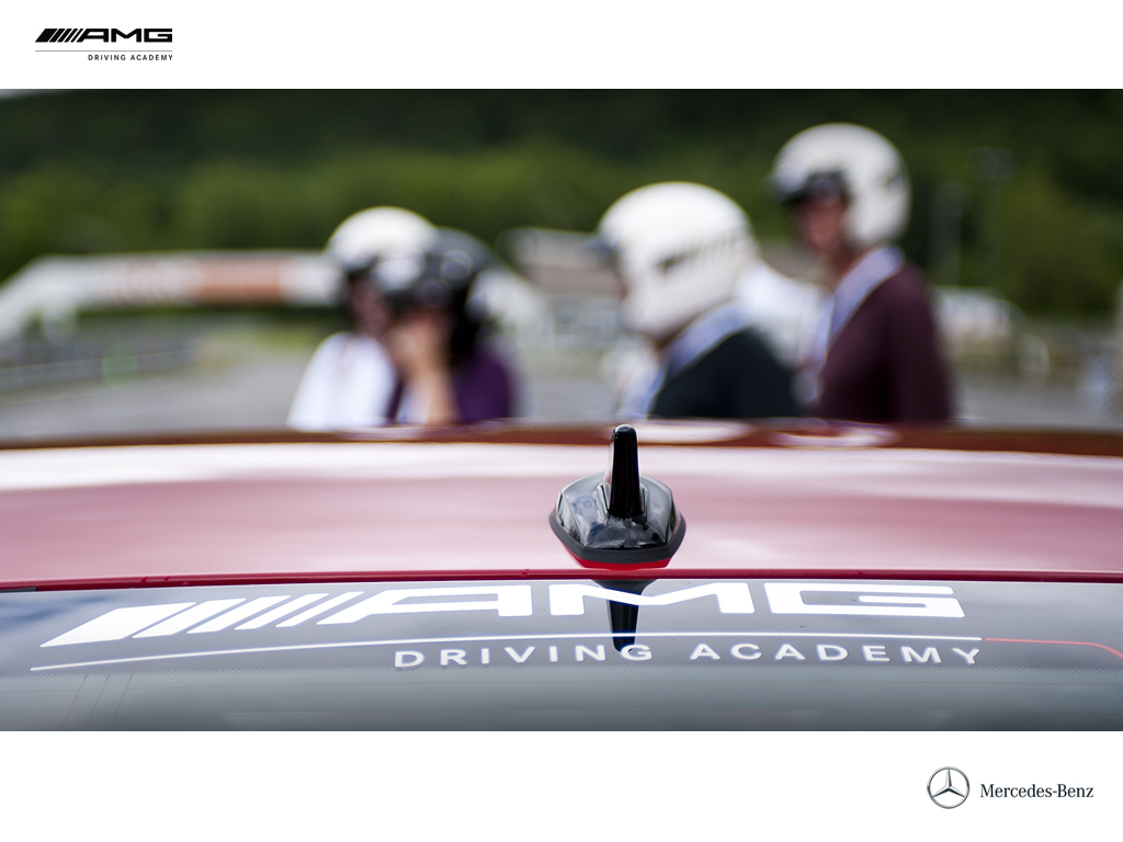 AmG academy DRIVING_EVENT