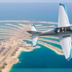 Blackshape Aircraft Dubai