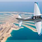Blackshape Aircraft Dubai