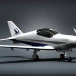 Blackshape Aircraft Prime Model
