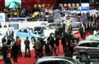 Geneva Motor Show Halls