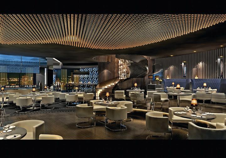 Завершилось строительство самого высокого отеля в мире