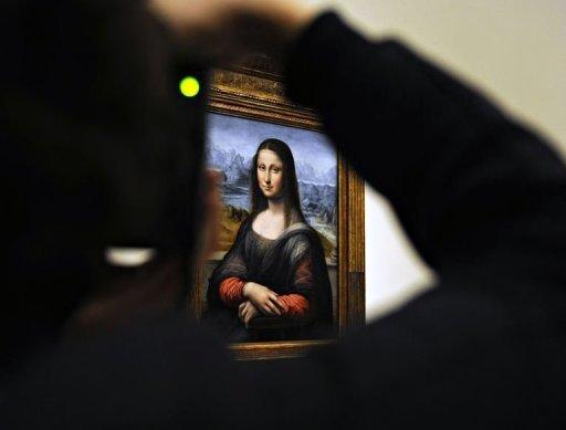 Mona Lisa Leonardo