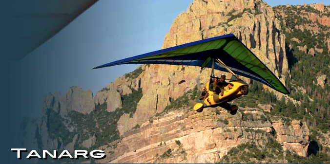 Tanarg Trike Air Creation