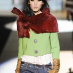 dsquared2-autumn-fall-winter-2012 green red