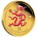 gold year of d