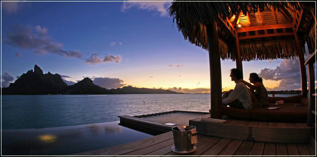 The most romantic hotels of the world2luxury2 com for Romantic hotels of the world