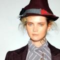 vivienne westwood FW2012-2013 - hats