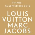 LV-MJacobs 9March - 16 Septembe2012