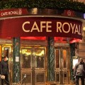 Le Cafe-royal London