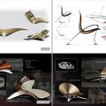 Mercedes-Benz Style furniture concepts