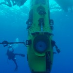 Sumbarine DeepSeaChallenge