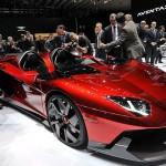 Supercars-Aventador j