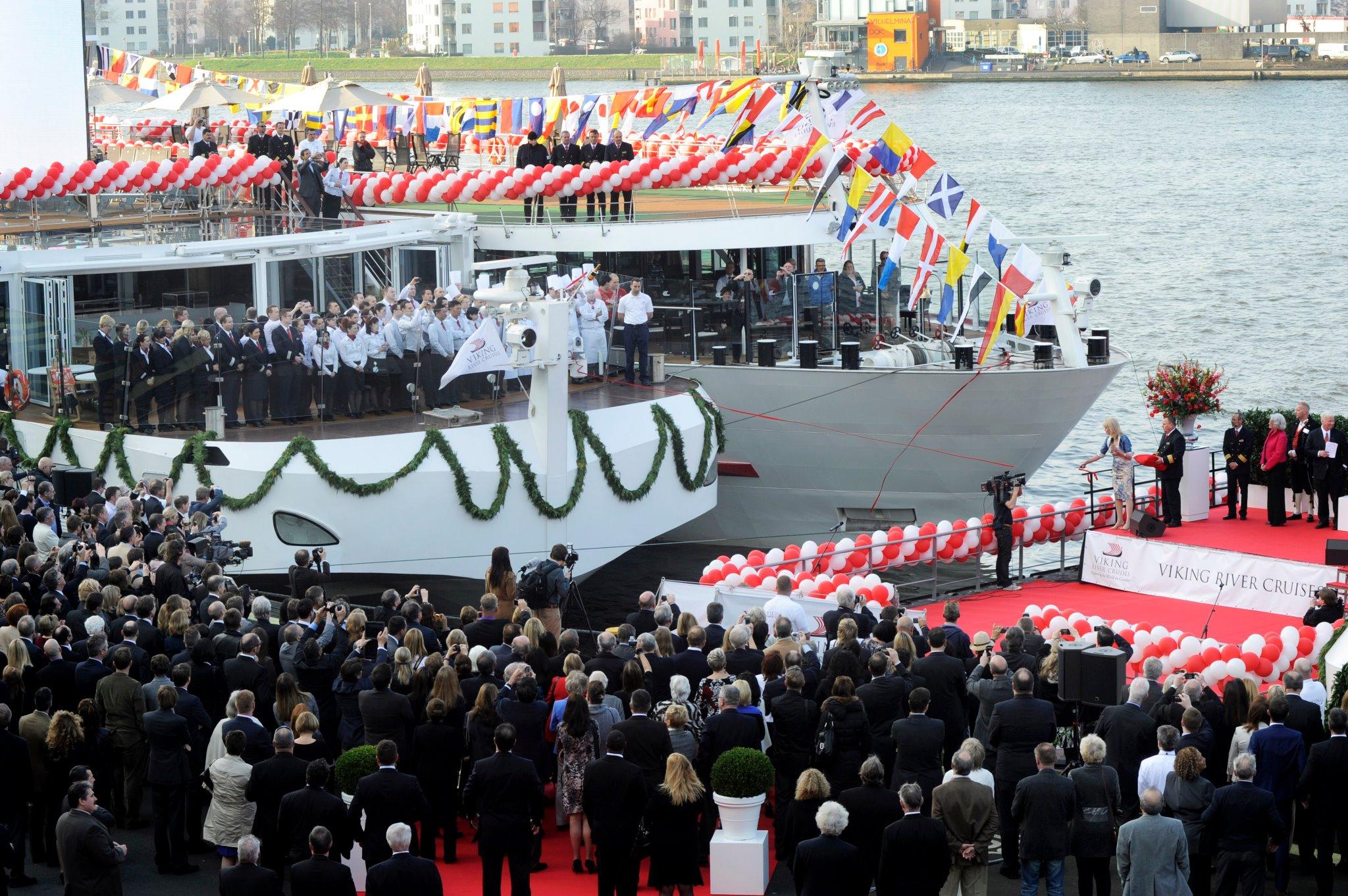 Viking Cruises 2012