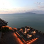 DiningOnTheRocks- Six Senses resorts and spas
