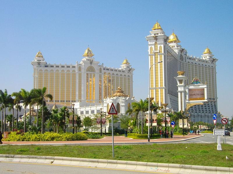 Galaxy_Macau Macau Luxury destination