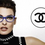 Linda-Evangelista-for-Chanel eyewear collection
