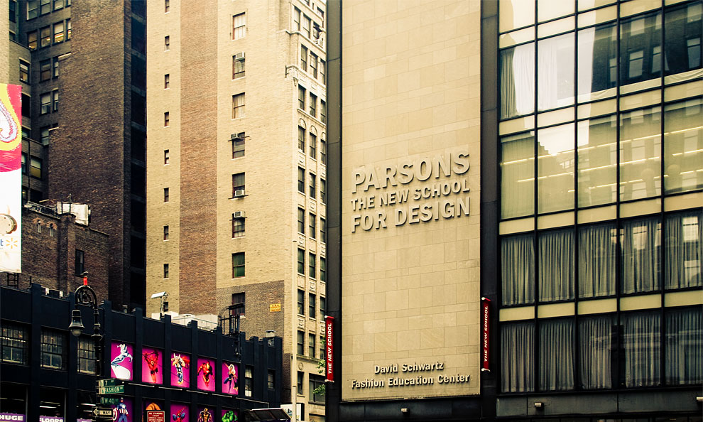 The Best Us Schools For Fashion Journalism Pr Marketing And More 2luxury2 Com