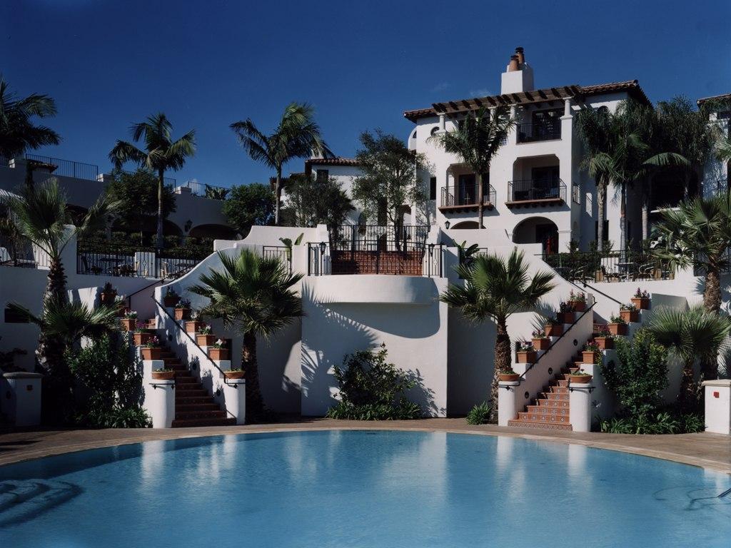 Santa Barbara Hotel And Spa Bacara