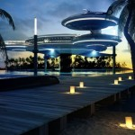 dubai underwater hotels project 2012