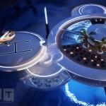 dubai underwater hotels project 2012 - 3