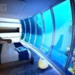 dubai underwater hotels project 2012 - 5